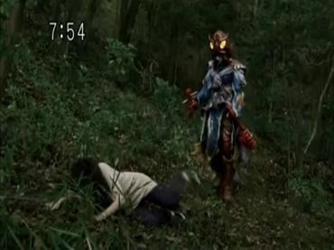 Samurai Sentai Shinkenger Episode 25 3.avi_000072581