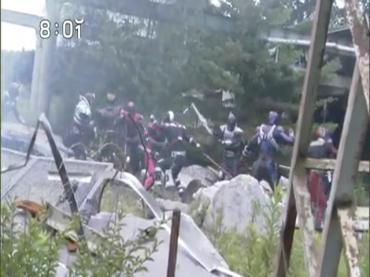 仮面ライダーディケイド 第30話「ライダー大戦・序章」1.avi_000058658