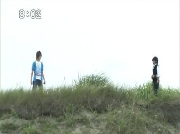 仮面ライダーディケイド 第30話「ライダー大戦・序章」1.avi_000136970
