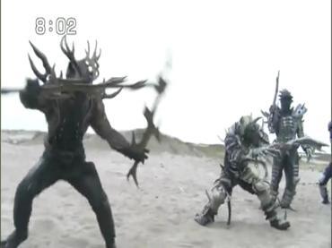 仮面ライダーディケイド 第30話「ライダー大戦・序章」1.avi_000176376