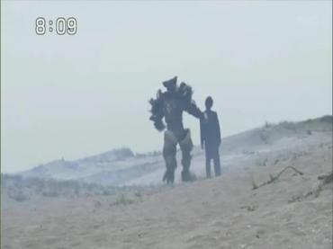 仮面ライダーディケイド 第30話「ライダー大戦・序章」1.avi_000465298