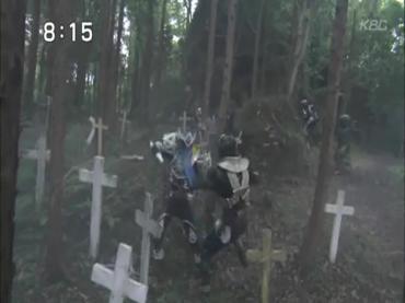 仮面ライダーディケイド 第30話「ライダー大戦・序章」2.avi_000254120