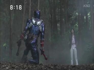 仮面ライダーディケイド 第30話「ライダー大戦・序章」2.avi_000315682