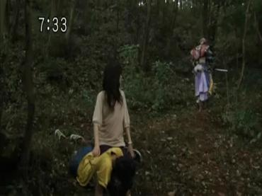 Samurai Sentai Shinkenger Episode 26  1.avi_000158087