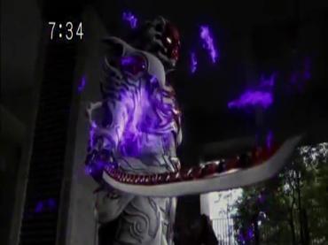 Samurai Sentai Shinkenger Episode 26  Part 1.avi_000191499