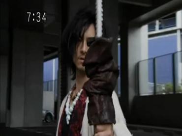 Samurai Sentai Shinkenger Episode 26  Part 1.avi_000231792