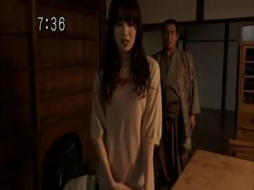 Samurai Sentai Shinkenger Episode 26  Part 1.avi_000325894