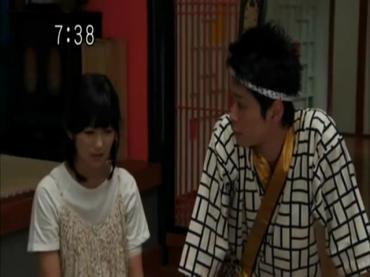 Samurai Sentai Shinkenger Episode 26  Part 1.avi_000419871