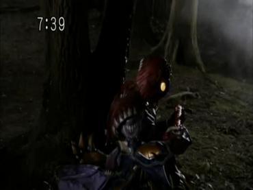 Samurai Sentai Shinkenger Episode 26  Part 1.avi_000513514