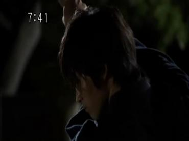 Samurai Sentai Shinkenger Episode 26  Part 1.avi_000610369
