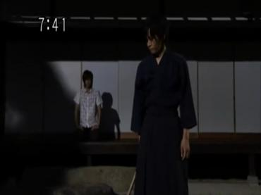 Samurai Sentai Shinkenger Episode 26  Part 1.avi_000628097