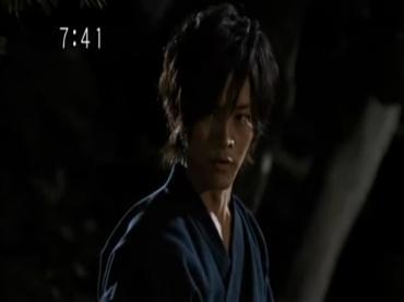 Samurai Sentai Shinkenger Episode 26  Part 1.avi_000641403