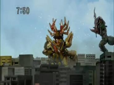 Samurai Sentai Shinkenger Episode 26 Part 2.avi_000426211