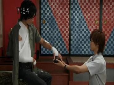 Samurai Sentai Shinkenger Episode 26  Part 3.avi_000048097