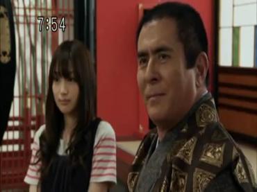 Samurai Sentai Shinkenger Episode 26  Part 3.avi_000051184