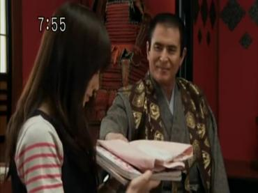 Samurai Sentai Shinkenger Episode 26  Part 3.avi_000102202
