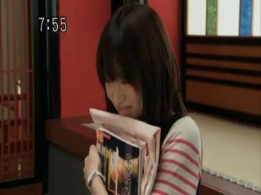 Samurai Sentai Shinkenger Episode 26  Part 3.avi_000105790