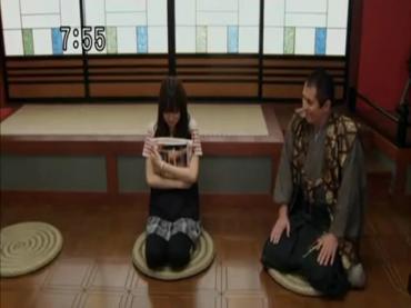 Samurai Sentai Shinkenger Episode 26  Part 3.avi_000108001