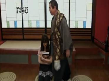 Samurai Sentai Shinkenger Episode 26  Part 3.avi_000111129