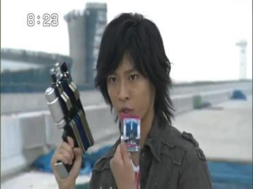 仮面ライダーディケイド 第30話「ライダー大戦・序章」3.avi_000050016