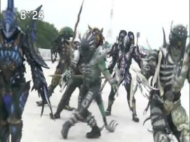 仮面ライダーディケイド 第30話「ライダー大戦・序章」3.avi_000094427