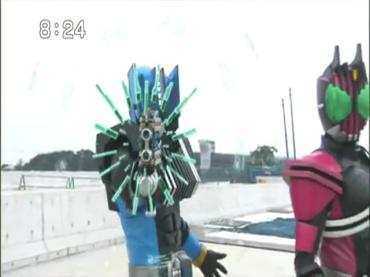 仮面ライダーディケイド 第30話「ライダー大戦・序章」3.avi_000097130