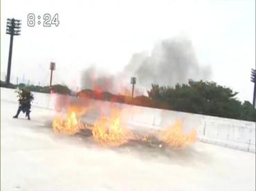 仮面ライダーディケイド 第30話「ライダー大戦・序章」3.avi_000102135