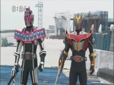 仮面ライダーディケイド 第30話「ライダー大戦・序章」3.avi_000111978