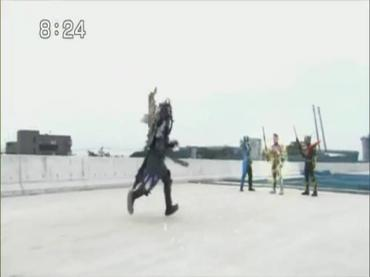 仮面ライダーディケイド 第30話「ライダー大戦・序章」3.avi_000116983