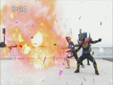仮面ライダーディケイド 第30話「ライダー大戦・序章」3.avi_000121855