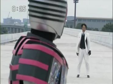 仮面ライダーディケイド 第30話「ライダー大戦・序章」3.avi_000140974