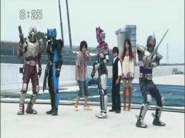 仮面ライダーディケイド 第30話「ライダー大戦・序章」3.avi_000143877