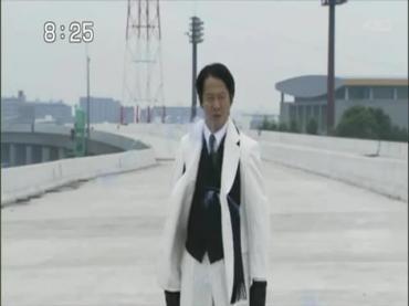仮面ライダーディケイド 第30話「ライダー大戦・序章」3.avi_000145345
