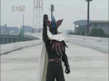 仮面ライダーディケイド 第30話「ライダー大戦・序章」3.avi_000152986