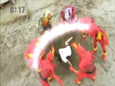 Tomica Hero Rescue Fire Episode 21  2.avi_000256235