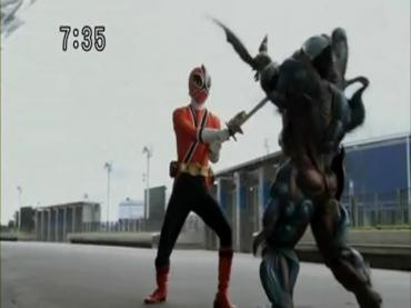 Samurai Sentai Shinkenger Episode 27  1.avi_000266371