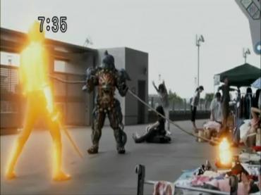 Samurai Sentai Shinkenger Episode 27  1.avi_000283598