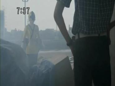 Samurai Sentai Shinkenger Episode 27  1.avi_000402978
