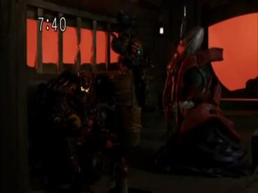 Samurai Sentai Shinkenger Episode 27  1.avi_000597230