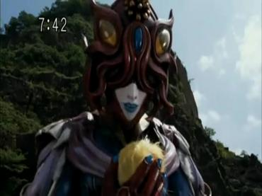 Samurai Sentai Shinkenger Episode 27  2.avi_000022107