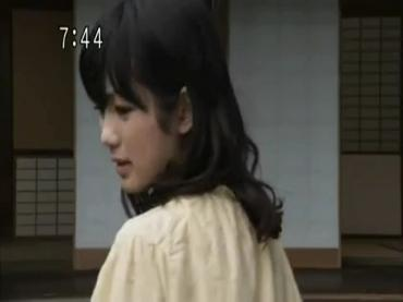 Samurai Sentai Shinkenger Episode 27 2.avi_000082047