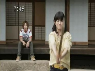 Samurai Sentai Shinkenger Episode 27 2.avi_000093100