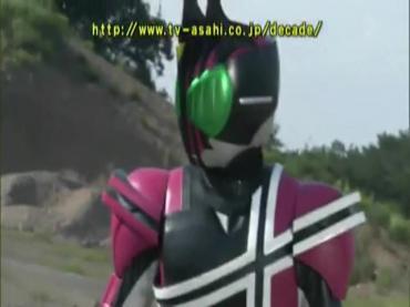 仮面ライダーディケイド 最終回 「世界の破壊者」2.avi_000354921