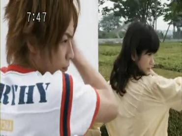 Samurai Sentai Shinkenger Episode 27 2.avi_000227955