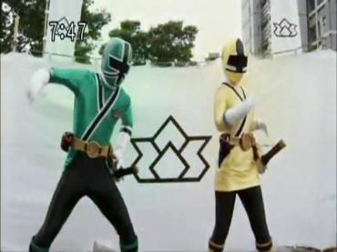 Samurai Sentai Shinkenger Episode 27 2.avi_000232627