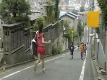 仮面ライダーW (ダブル) 第一話 1.avi_000216497