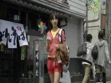 仮面ライダーW (ダブル) 第一話 1.avi_000226241