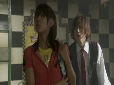 仮面ライダーダブル Kamen Rider Double 第01話 1 [HD].avi_000095770