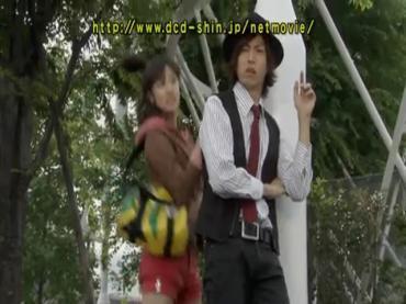 仮面ライダーダブル Kamen Rider Double 第01話 1 [HD].avi_000223658