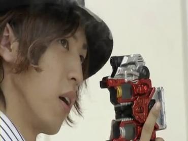 仮面ライダーダブル Kamen Rider Double 第01話 2 [HD].avi_000329064